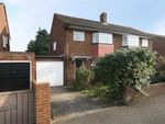 Thumbnail for sale in Conway Road, Feltham