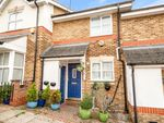 Thumbnail for sale in Bayliss Close, London
