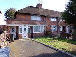 Thumbnail for sale in Flaxhall Street, Alumwell, Walsall