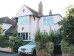 Thumbnail for sale in Vicarage Avenue, Egham