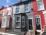 Thumbnail to rent in Tabley Road, Liverpool