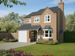 Thumbnail to rent in St James Fields, Watering Pool, Lockstock Hall, Preston, Lancashire