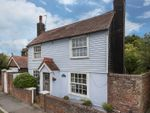 Thumbnail for sale in April Cottage, Holliers Hill, Bexhill-On-Sea, East Sussex.