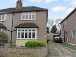 Thumbnail for sale in Hillview Avenue, Hornchurch, Essex