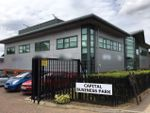 Thumbnail to rent in Capital Business Park, Manor Way, Borehamwood, Herts