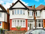 Thumbnail for sale in Woodberry Crescent, Muswell Hill, London