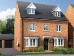 "Thumbnail to rent in ""The Poppleton"" at Amos Drive, Pocklington, York"