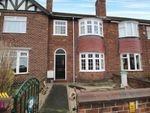 Thumbnail for sale in Sandringham Road, Doncaster
