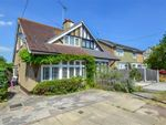 Thumbnail for sale in Dalwood Gardens, Benfleet, Essex