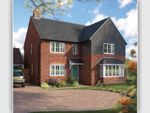 "Thumbnail to rent in ""The Arundel"" at Field View Road, Congleton"
