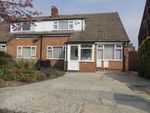 Thumbnail to rent in Cromwell Avenue, Marple, Stockport