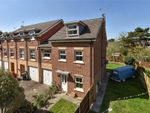 Thumbnail for sale in Dene Close, Camberley, Surrey