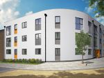 "Thumbnail to rent in ""The Rosen Apartments - Ground Floor 2 Bed"" at Kerrier Way, Camborne"