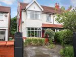 Thumbnail for sale in Salford Road, Ainsdale, Southport