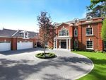 Thumbnail to rent in Virginia Avenue, Water, Surrey