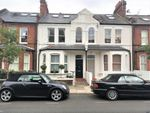 Thumbnail to rent in Musard Road, Barons Court, London