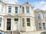 Thumbnail for sale in Lipson Avenue, Plymouth, Devon