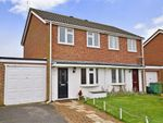 Thumbnail for sale in Octavian Drive, Lympne, Hythe, Kent