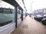 Thumbnail to rent in Poplar Road, Smethwick