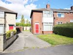 Thumbnail for sale in Alder Lane, Handsworth, Sheffield