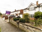 Thumbnail for sale in Byron Road, South Croydon
