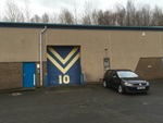 Thumbnail to rent in Drakemire Drive, Linnpark Industrial Estate, Glasgow