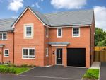 "Thumbnail to rent in ""Halton"" at Shipbrook Road, Rudheath, Northwich"