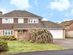 Thumbnail for sale in Exeter Gardens, Yateley, Hampshire