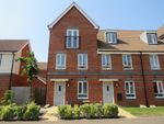 Thumbnail for sale in Waxwing Way, Costessey, Norwich