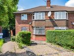 Thumbnail for sale in Blenhiem Close, Greenford, Middlesex