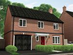 "Thumbnail to rent in ""The Geneva"" at Stoney Lane, Appleby Magna, Swadlincote"