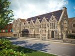 Thumbnail to rent in Hansom Hall, Newfoundland Road, St. Agnes, Bristol