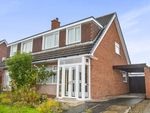 Thumbnail to rent in Compton Green, Fulwood, Preston