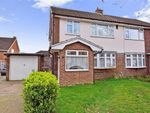 Thumbnail for sale in Sparrows Herne, Kingswood, Basildon, Essex