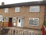 Thumbnail to rent in Peacock Crescent, Nottingham