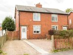 Thumbnail to rent in Tennant Street, Selby