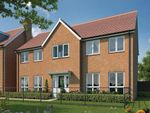 Thumbnail for sale in Canalside View, Broughton, Aylesbury
