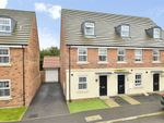 Thumbnail for sale in Chepstow Drive, Elsea Park, Bourne, Lincolnshire