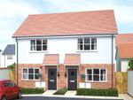 Thumbnail to rent in Plot 45, Constable, Cavanna Homes