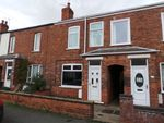 Thumbnail to rent in Birrell Street, Gainsborough