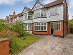 Thumbnail to rent in Sheringham Road, Manchester
