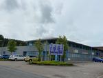 Thumbnail to rent in Rainbow Business Centre, Phoenix Way, Enterprise Park, Swansea