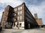 Thumbnail to rent in Eckersley Mill Complex - Mill 3, Swan Meadow Road, Wigan