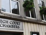 Thumbnail to rent in High Court Business Centre, Sheffield