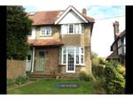 Thumbnail to rent in Clayton Avenue, Hassocks