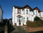 Thumbnail to rent in Rhydypenau Road, Cyncoed, Cardiff