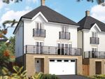 "Thumbnail to rent in ""The Haydon"" at Chard Road, Axminster"