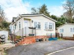 Thumbnail for sale in Upper Toothill Road, Rownhams, Southampton