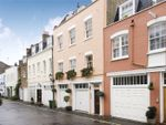 Thumbnail to rent in Devonshire Mews South, London