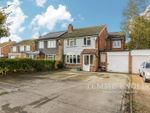 Thumbnail for sale in Church Road, Fordham, Colchester